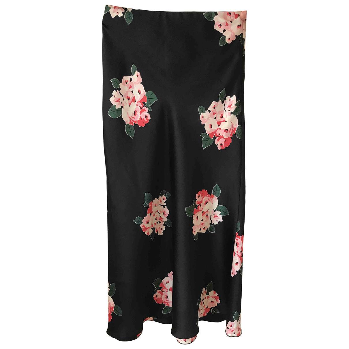 Arket \N Black skirt for Women 36 FR