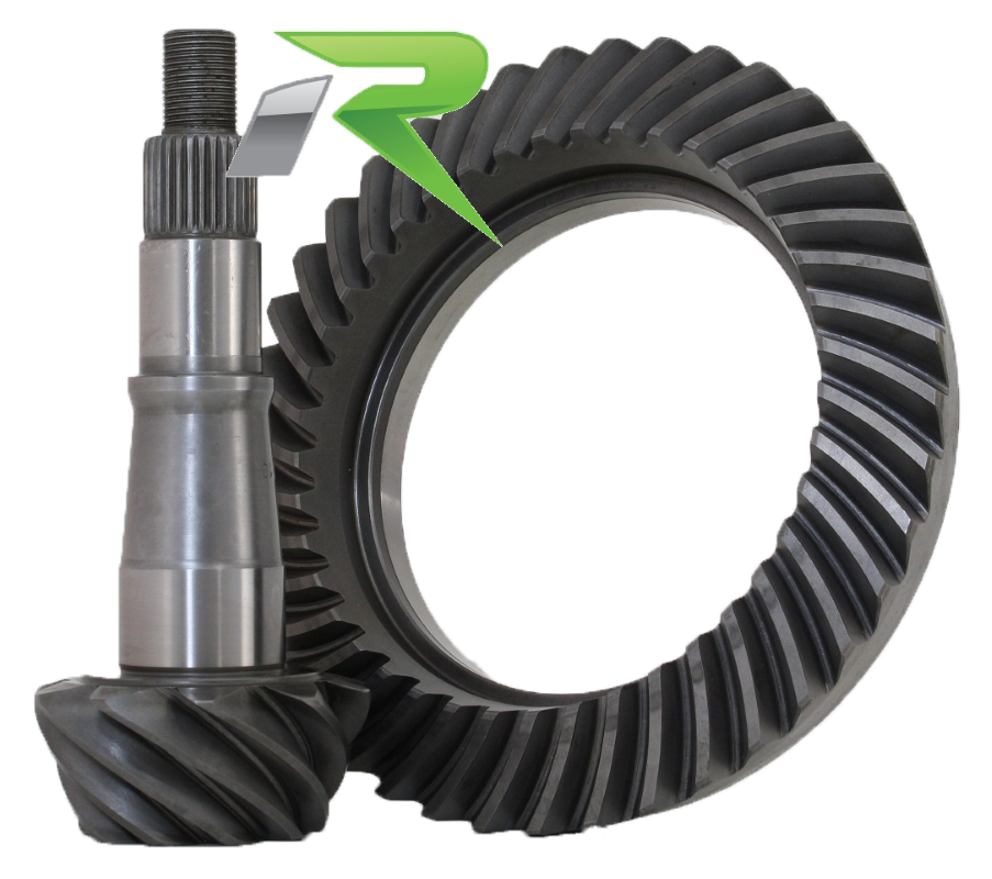 Revolution Gear and Axle GM9.5-410L GM 9.5 Inch 14 Bolt 2014-Present 4.10 Ratio Gear Set