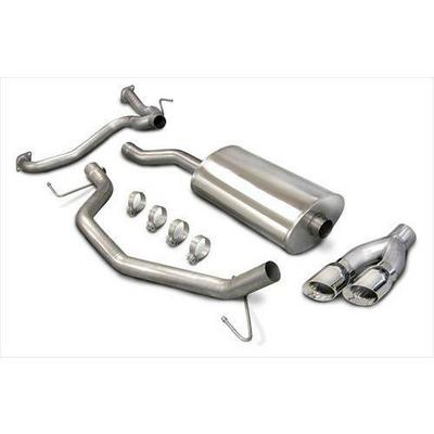 Corsa Sport Cat-Back Exhaust System - 14581