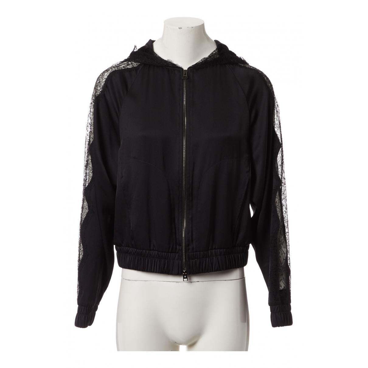 Tom Ford - Veste   pour femme en soie - noir