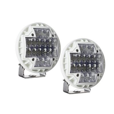 Rigid Industries R-Series 46 Driving Lights (White Housing) - 83451