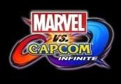 Marvel Vs. Capcom: Infinite Deluxe Edition Steam CD Key