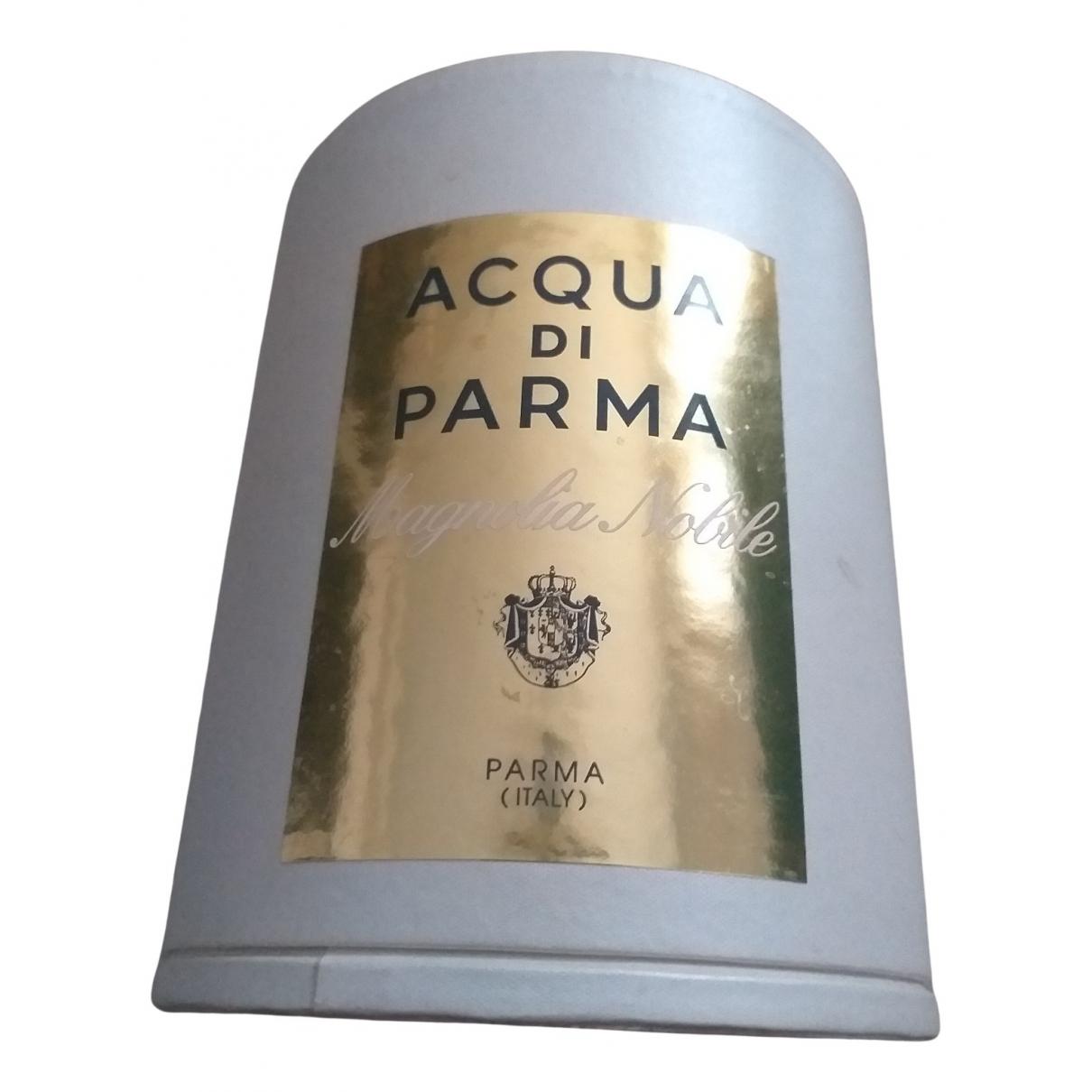 Objeto de decoracion Acqua Di Parma