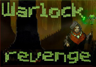 Warlock Revenge Steam CD Key