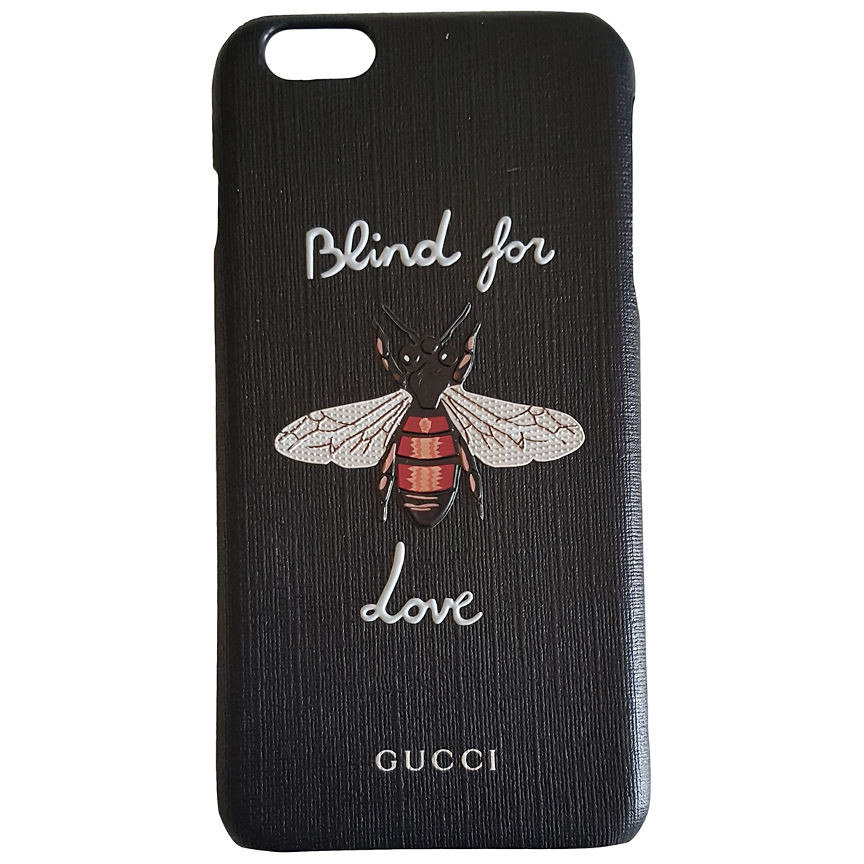 Funda iphone de Lona Gucci
