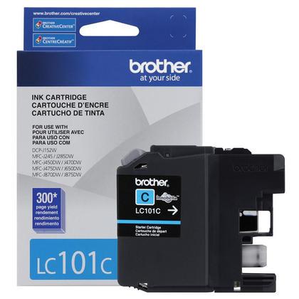 Brother MFC-J870DW cartouche d'encre cyan originale