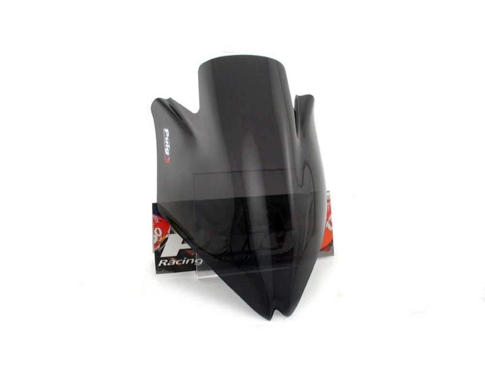Puig 4361F Touring Windscreen - Dark Smoke Kawasaki Z1000 2007