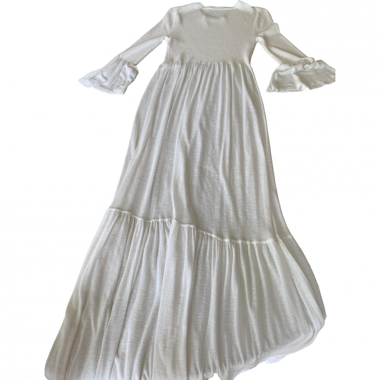 Michael Kors \N Ecru dress for Women S International