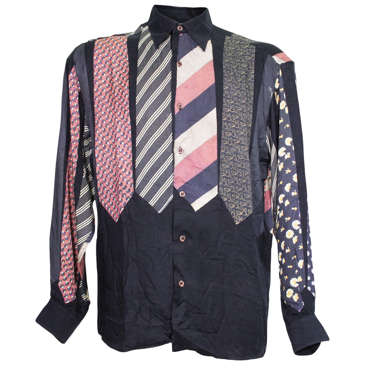 Moschino Cheap And Chic - Chemises   pour homme en autre - noir