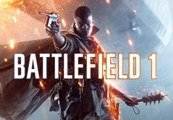 Battlefield 1 EU Origin CD Key