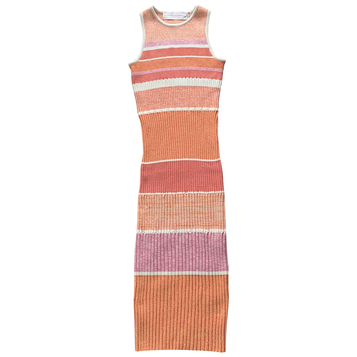 Victoria, Victoria Beckham \N Multicolour dress for Women 10 UK
