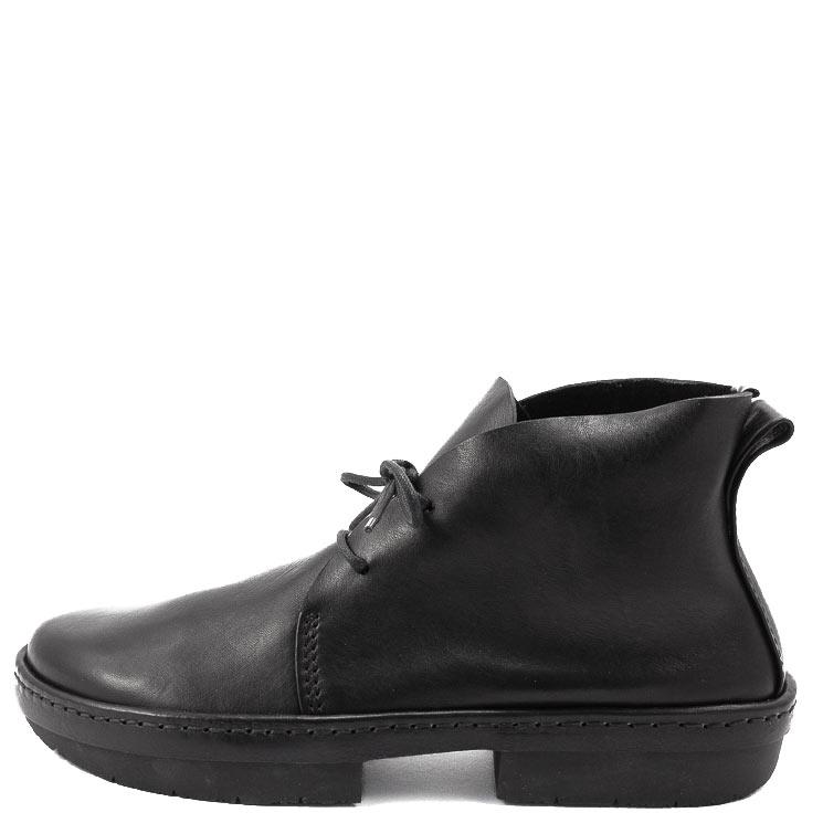 Trippen, Slow m Sport Women's Lace-up Shoes, black Größe 41