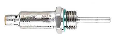 Platinum Resistance Temperature Sensors