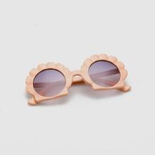 Kinder Sonnenbrille mit Schale Rahmen