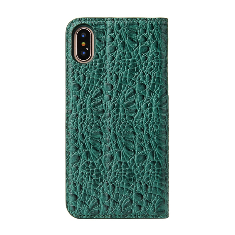 Ericdress Leather Top iPhone Case