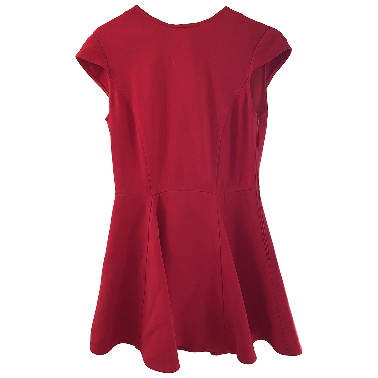 Miu Miu \N Red dress for Women 40 IT
