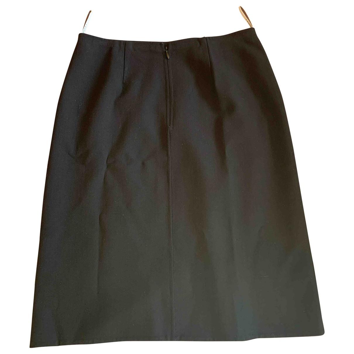 Mini falda de Lana Celine