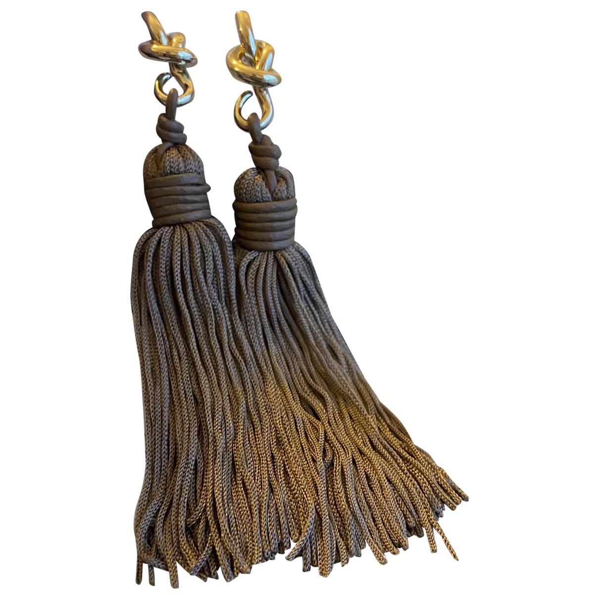 Bimba Y Lola - Boucles doreilles   pour femme en metal