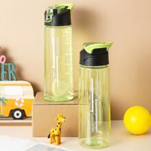 1 Stueck Tragbare Wasserflasche