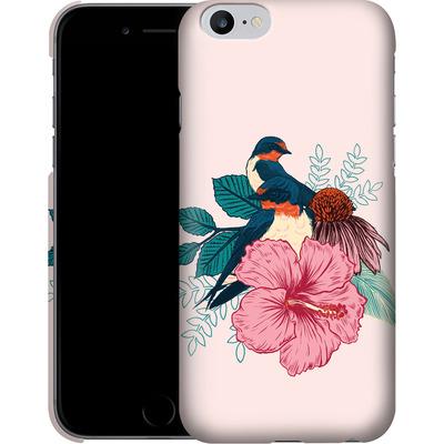 Apple iPhone 6s Plus Smartphone Huelle - Barn Swallows von Mat Miller