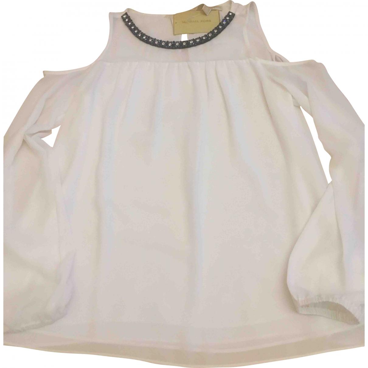 Michael Kors \N White Knitwear for Women 44 IT