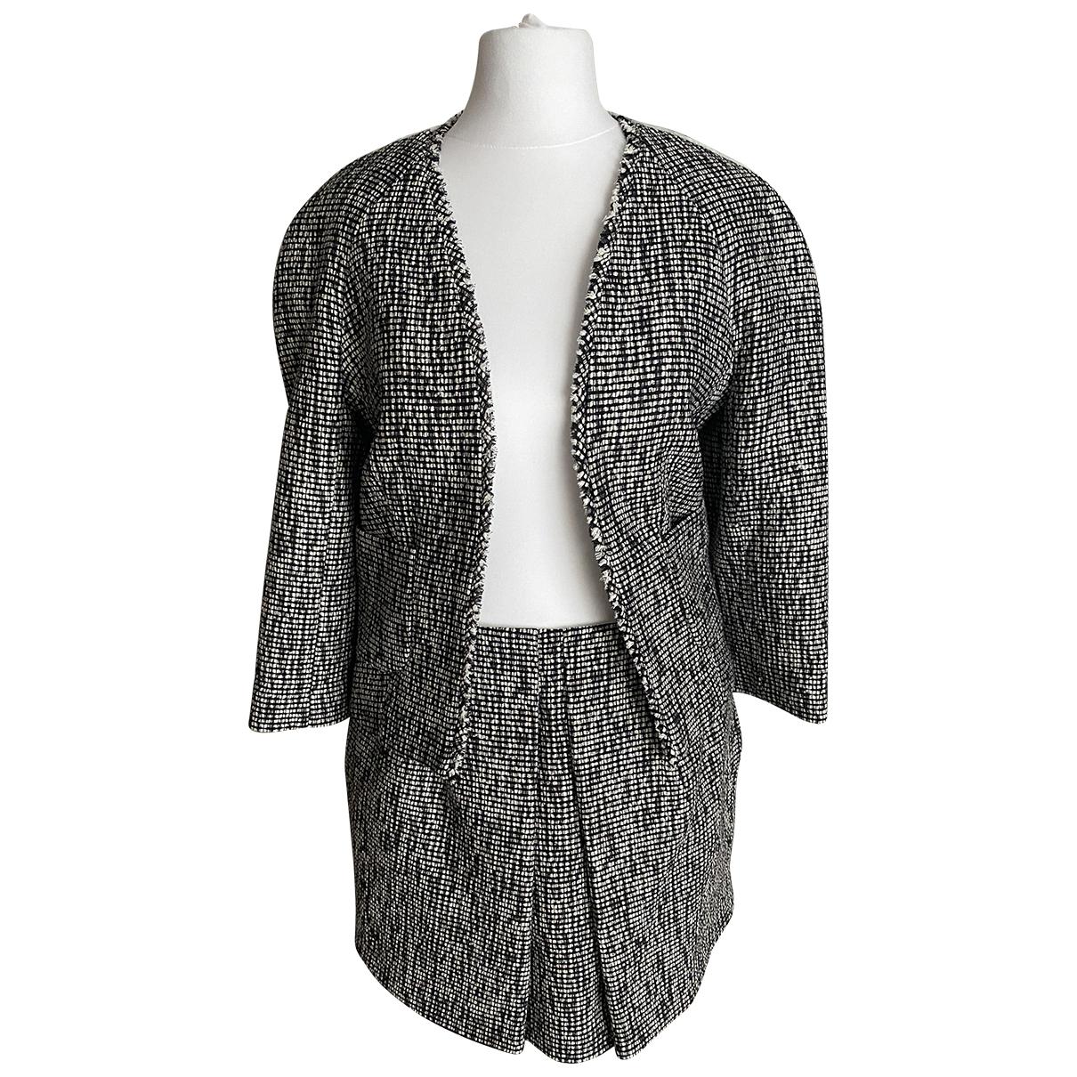 La Mania - Jupe   pour femme en coton