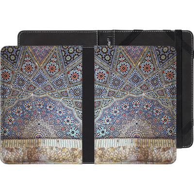 Kobo Glo HD eBook Reader Huelle - Iranian Mosaic von Omid Scheybani