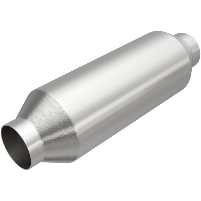MagnaFlow 3391005 Exhaust Products Universal Catalytic Converter - 2.25in. Left