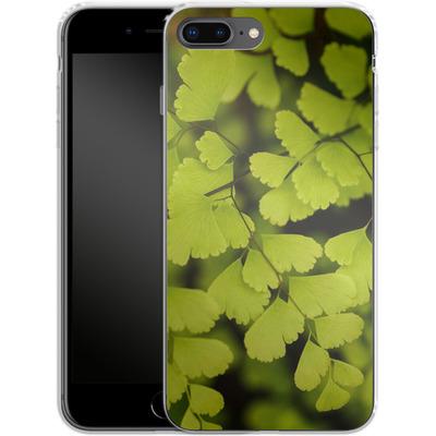 Apple iPhone 8 Plus Silikon Handyhuelle - Piece 4 von Joy StClaire