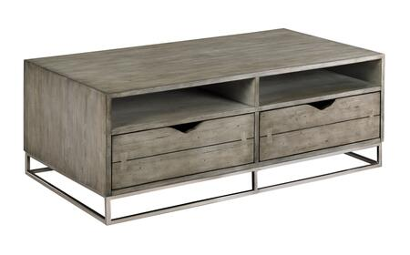 Lakeland Collection 843-910 RECTANGULAR COCKTAIL in Gray