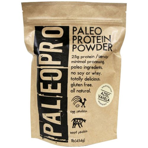 Protein Powder Naked 1 lb by PaleoPro