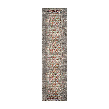 Safavieh Monaco Collection Aiden Oriental Runner Rug, One Size , Multiple Colors