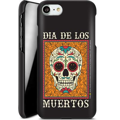 Apple iPhone 8 Smartphone Huelle - Dia De Los Muertos  von Smiley®