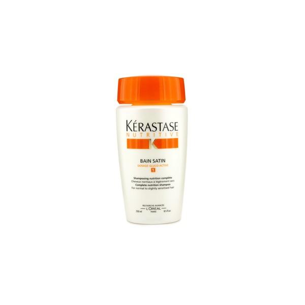 Bain Satin n°1 - Kerastase Shampoo 250 ML