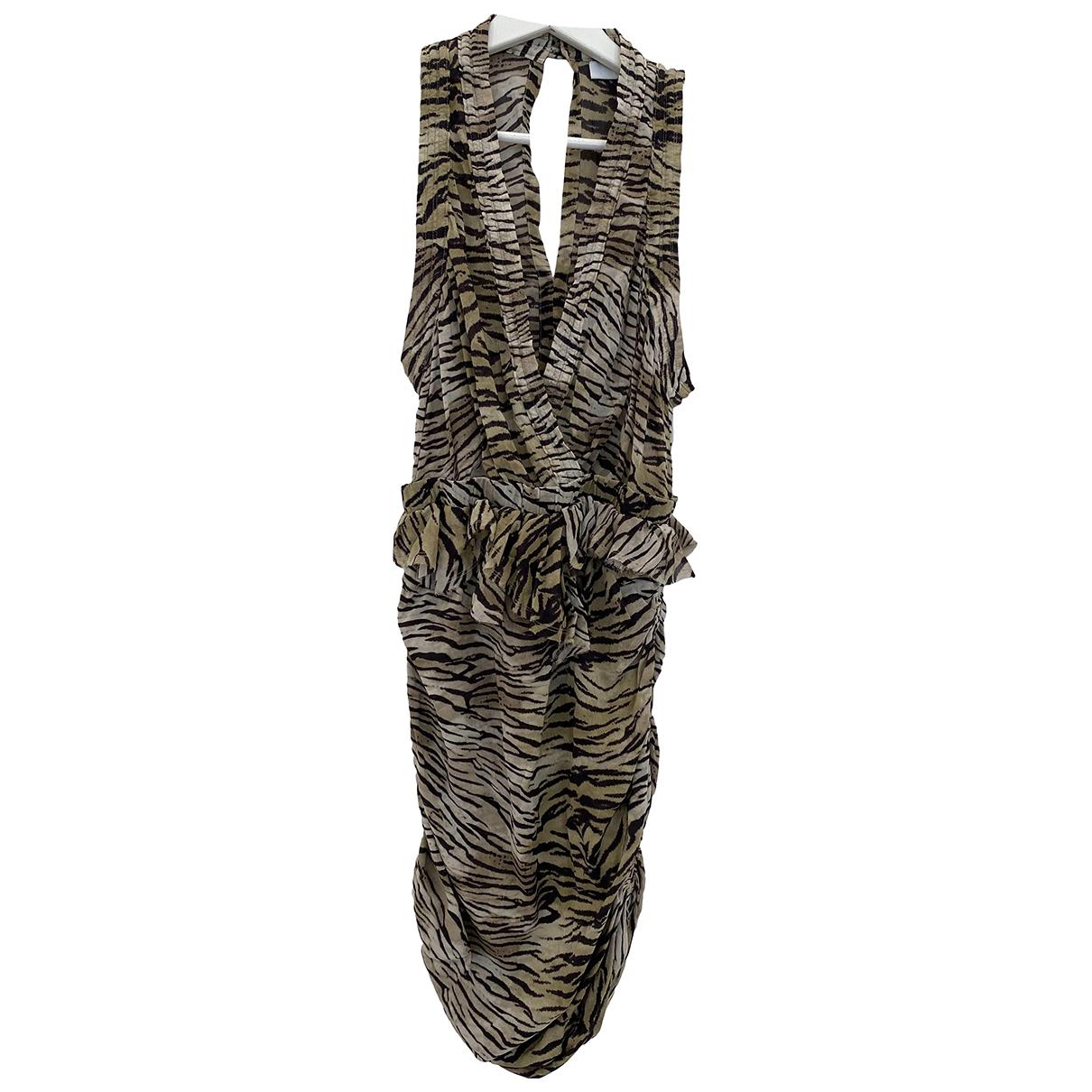 Iro - Robe Fall Winter 2019 pour femme en soie