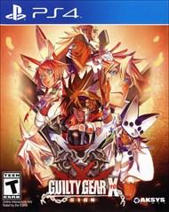 Guilty Gear Xrd: SIGN