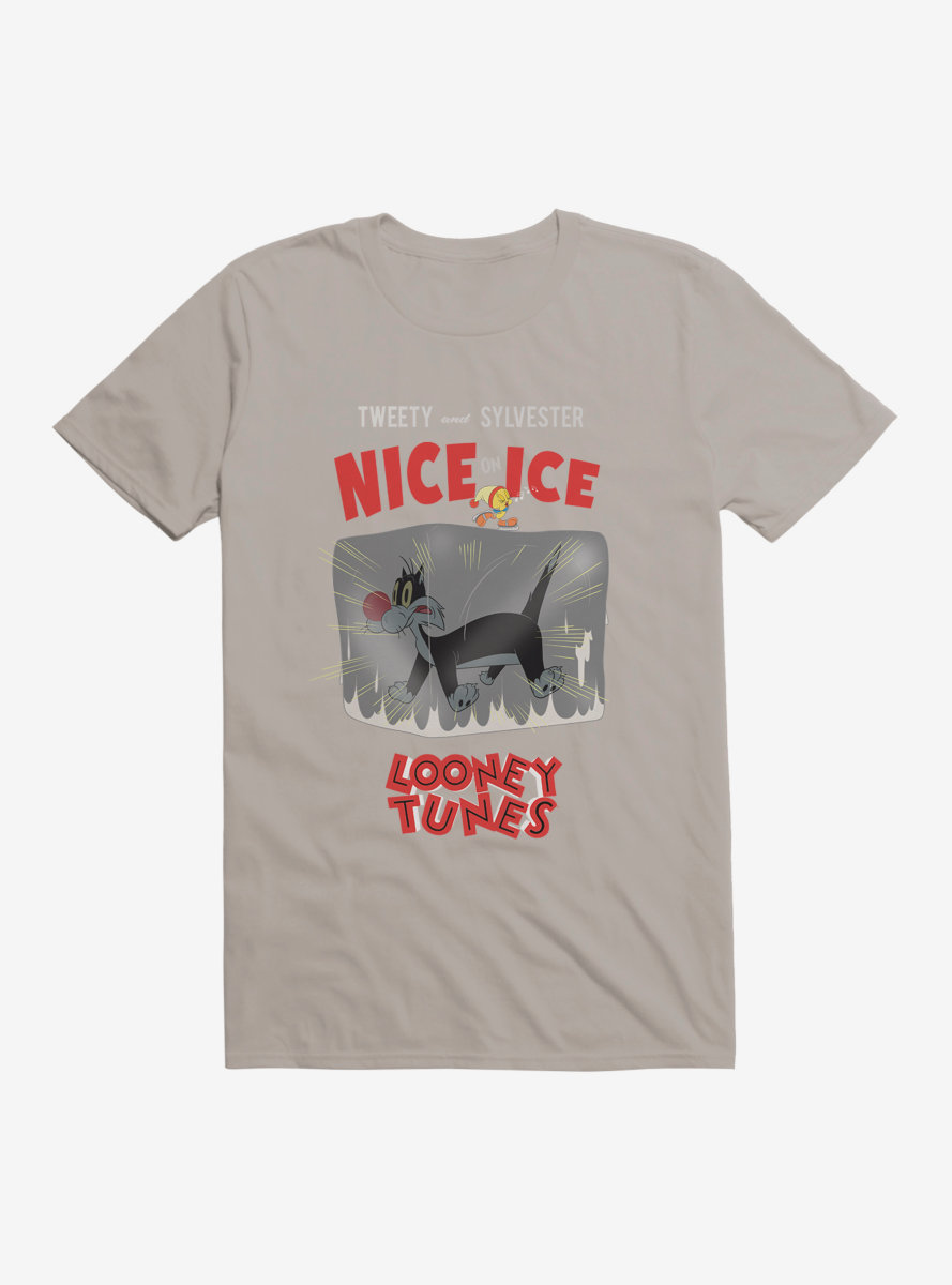 Looney Tunes Nice On Ice T-Shirt
