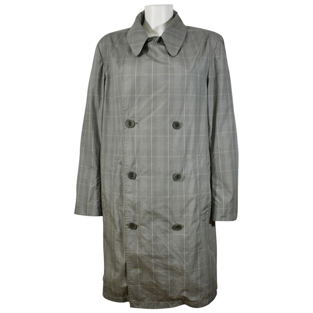 Dries Van Noten \N Grey coat for Women M International