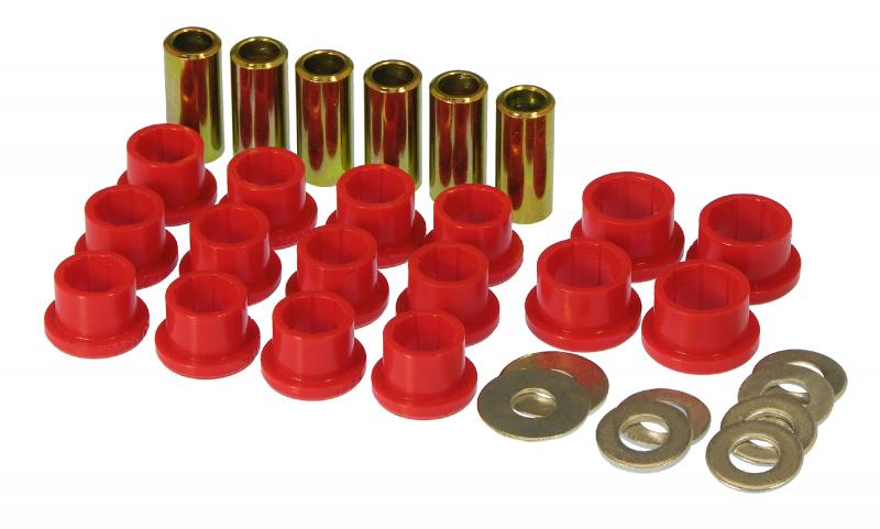 Prothane 4-1906-BL NEON REAR C-ARM BUSH KIT 95-99 Dodge Neon Rear 1995-1999