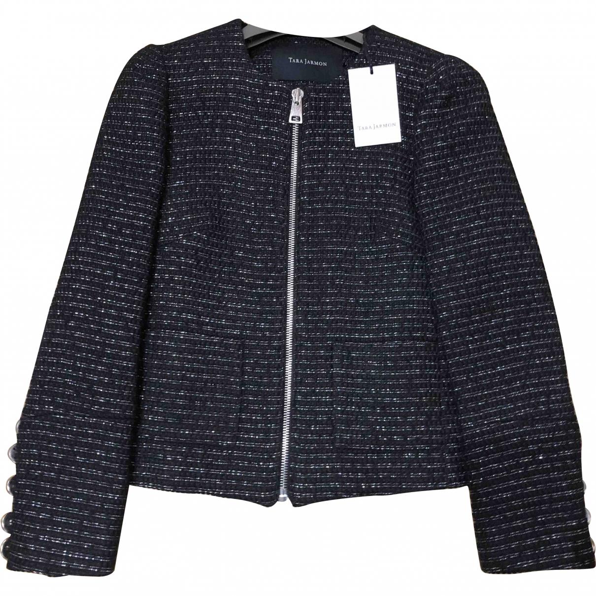 Tara Jarmon \N Wool jacket for Women 38 FR