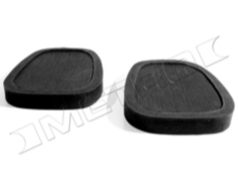 Metro Moulded CB 52 Clutch and Brakepads Hupmobile