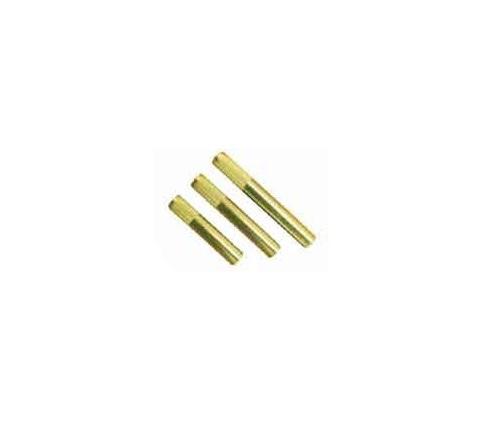 SPC Performance 92090 9in. Steel Control Arm Adjusting Sleeve (3/4in. NPT Threads)