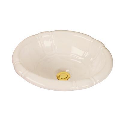 4-709BQ Sienna Drop In Bowl