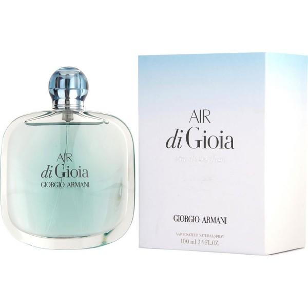 Air Di Gioia - Giorgio Armani Eau de parfum 100 ML