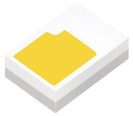 OSRAM Opto Semiconductors 2.97 V White LED 1612 (0605) SMD,Osram Opto OSLON Compact LUW CEUN.CE (5)
