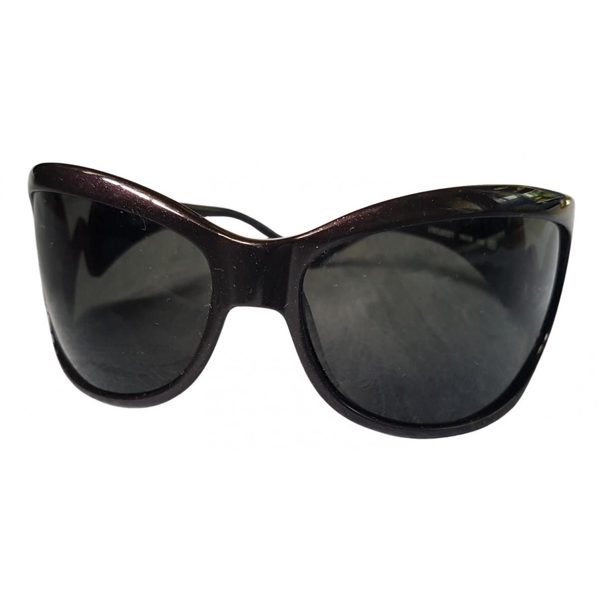 Gafas oversize Vivienne Westwood