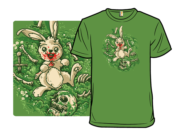 Adorable Killer T Shirt
