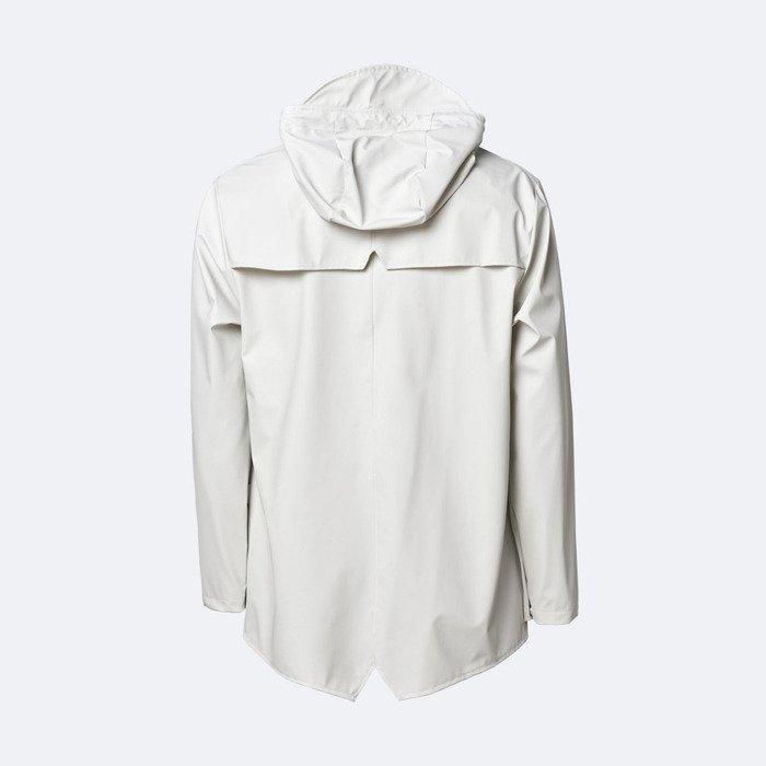 Rains Jacket 1201 OFF WHITE