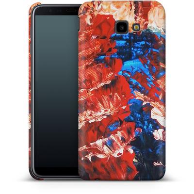 Samsung Galaxy J4 Plus Smartphone Huelle - Macro 11 von Gela Behrmann