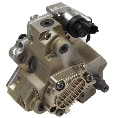 Industrial Injection 0 986 437 304SE-II CR II Cp3 Reman Fuel Pump Dodge 5.9L 2003-2007
